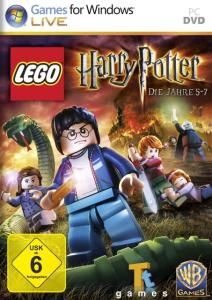 lego harry potter years 1-4 download softonic