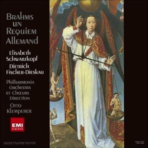 it is possible to install — Brahms: Ein deutsches Requiem