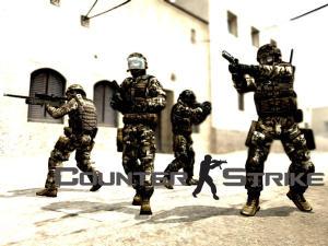 Counter Strike 1.6v44
