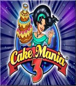Продолжение знаменитой серии игр Cake Mania по праву занимает д