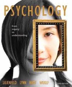 Essentials Of Understanding Psychology Torrent