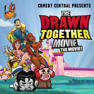 Drawn together serien stream