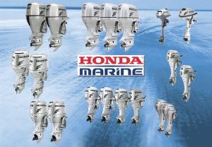 Honda Marine Outboard Service Workshop Repair And Set Up Manuals
