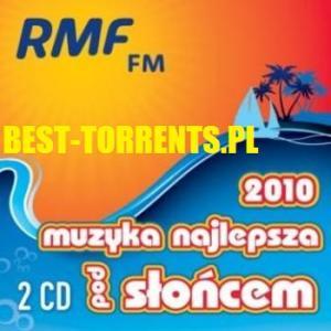 VA-RMF FM Muzyka Najlepsza Pod Sloncem 2010-2CD-2010-B2R