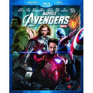 The Avengers 2012 BluRay REMUX 1080p AVC DTS-HD MA 7 1-HiFi