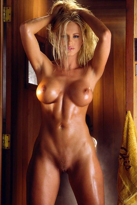 Фото голых роскошных женщин
