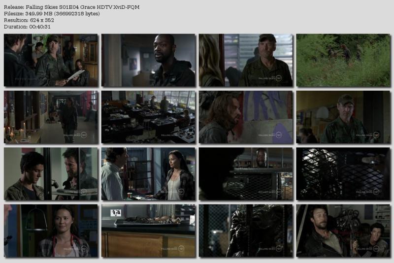 Falling Skies S01E04 Grace HDTV XviD-FQM [eztv]