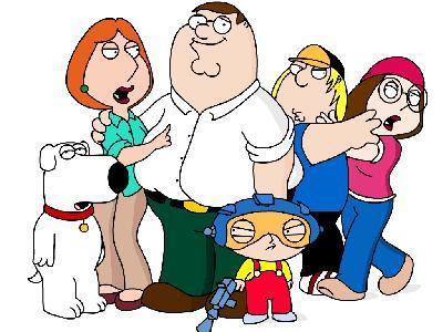 Family Guy S06E11   The Former Life of Brian [iPod Optimised] [iPodTVNova com] torrent preview 0