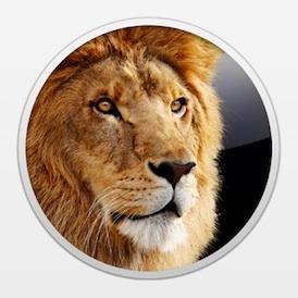苹果 Mac OS X 10.7 Lion 下载
