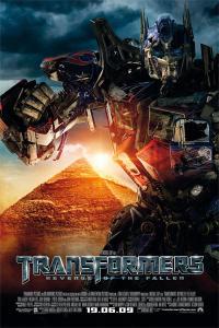 Transformers Revenge Of The Fallen Torrent