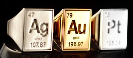 Periodic rings