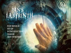 Pan's Labyrinth English Subtitles 1080p 3d
