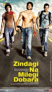 zindagi na milegi dobara movie dvdrip torrent free download