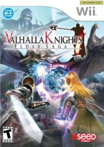 Techniques To Down Load Wii Valhalla Knights Eldar Saga Ntsc