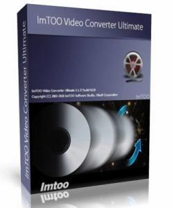 ImTOO Video Converter Ultimate v7.7.0 Build 20121224+Serial [Multi]