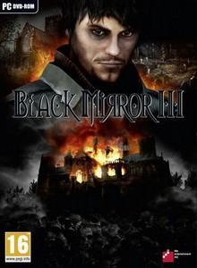 لعبه المغامرات الرائعه Black.Mirror.III-SKIDROW بروابط