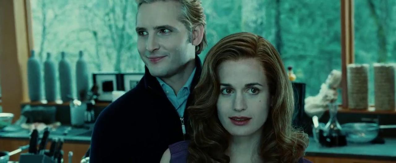 Twilight Saga (2008) 720p BrRip x264 - 700MB - YIFY