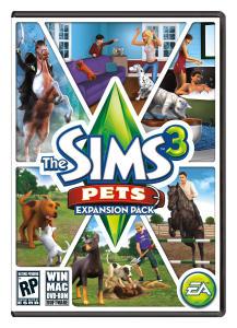 the sims 3 zwierzaki download demo