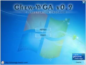 descargar chew wga