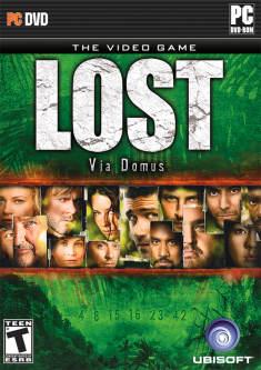 Остаться в живых / Lost: Via Domus