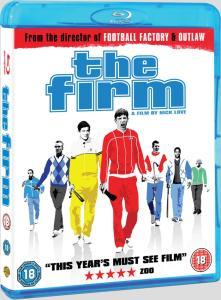 Банда / The Firm (2009) DVDRip скачать торрент бесплатно скачать.