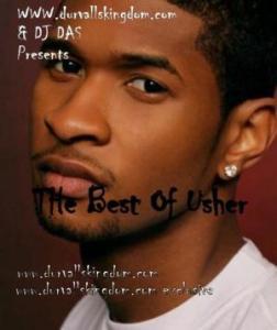 Usher Confessions Torrent