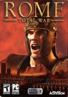 Rome Total War Pajmcaabb