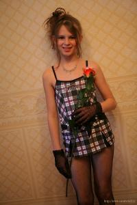 Maya Candydoll Model TV